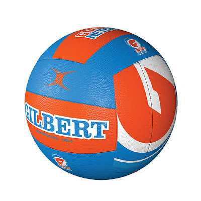 Gilbert Giants Netball