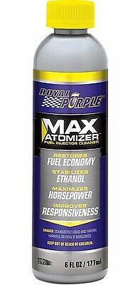 18000 Royal Purple Max Atomiser Fuel Injector Cleaner 177ml