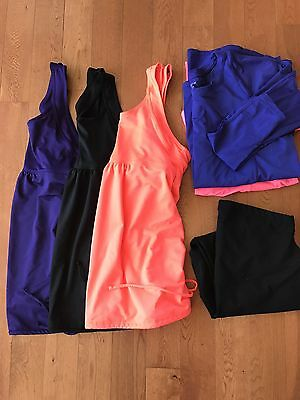 Lot Of Size Medium Maternity Workout Clothes