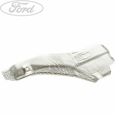 Genuine Ford Focus MK1 Exhaust Heat Shield 1150866