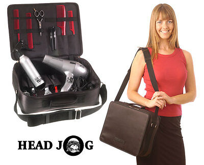 Head Jog Tool Case  with detachable carry strap brand new