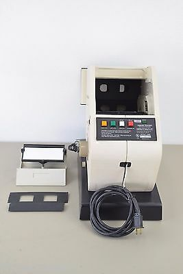 Stereo Optical Vision Tester Optec 2300 NSN: 6540-00-299-8048 (12855 D14)
