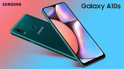 Brand New Samsung Galaxy A10 2019 A10S 32Gb 2Gb Ram 4G 13Mp Smartphone Unlocked