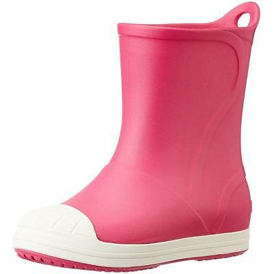 Crocs Bump It Boot Dulces Croslite Botas De Lluvia Botas