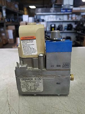 Honeywell Vr8440A 4106 Gas Valve 24V
