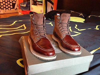 Timberland MT Boot WP nr° 41