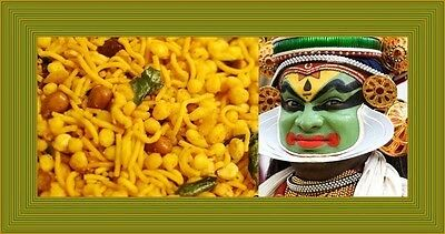 Spicy Kerala South Indian Snack Mix  Indian Ready to Eat Trail Mix