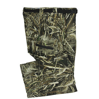 Icebreaker Men's Ika Pants Real Tree RT Max-5/Desert 32