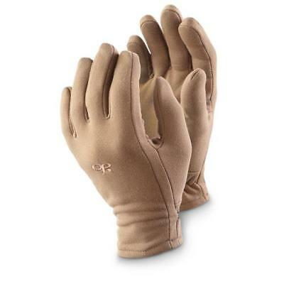NEW OR research tactical xstatic military gloves size XS USMC coyote brown  kids