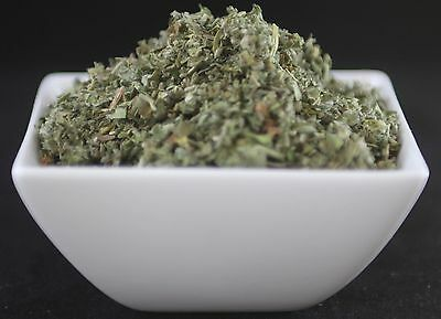 Dried Herbs: MARSHMALLOW LEAF - Althea officinalis 25g