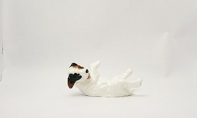 Royal Doulton Jack Russell Terrier HN1098 Character Dog