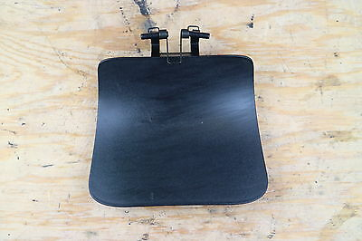 2009 Piaggio Bv 500 Gas Fuel Tank Cell Petrol Reservoir Cover