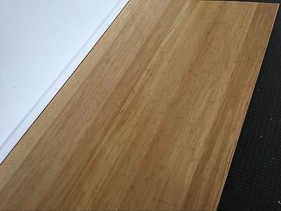 Strand Woven Bamboo Flooring 14mm High Quality Bamboo boards Natural