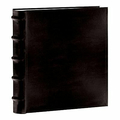 Pioneer Photo Albums 200-Pocket European Bonded Leather Photo Album for 5 by ...