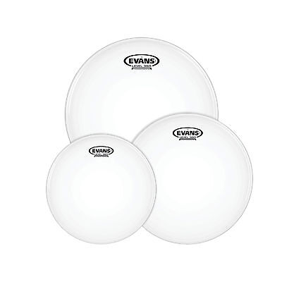 Evans Tom Pack Fusion G2 Coated - Fell-Set 10''-12''-14''
