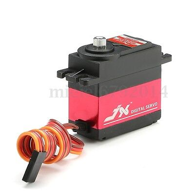 JX PDI-6221MG 20KG Large Torque Digital Standard Servo For RC Model UK