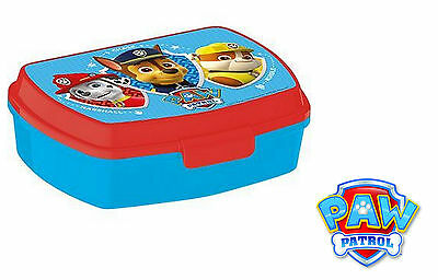 Paw Patrol  Brotdose  Lunchbox  Brotbox