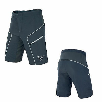 Dainese Drifter Short with Padded Liner Under Shorts