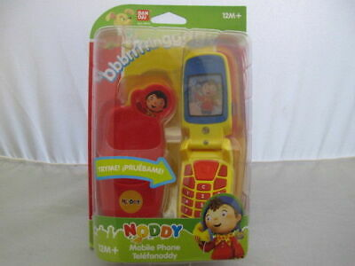 Noddy & Friends Mobile Phone First Mobile Phone