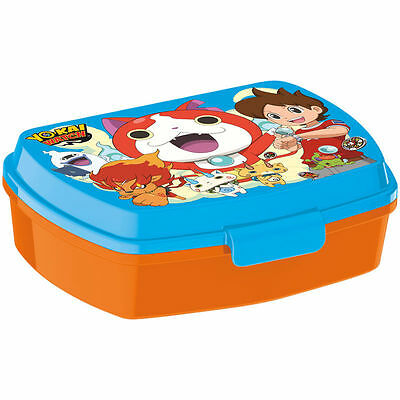 Yo-Kai Watch  Brotdose  Lunchbox  Brotbox