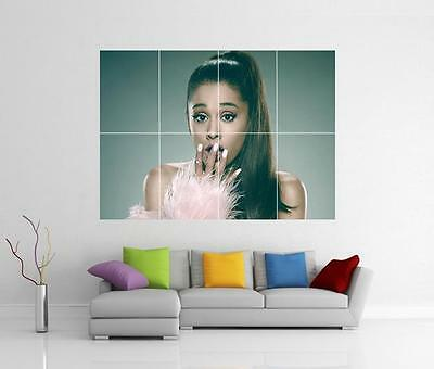 Ariana Grande My Everything Giant Wall Art Print Picture Pic Photo Poster