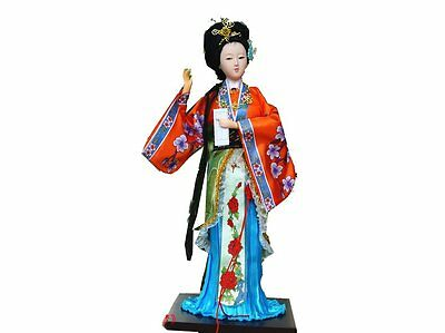 Ancient Chinese Artware Decoration Doll A Dream of Red Chamber-Jia Xingchun