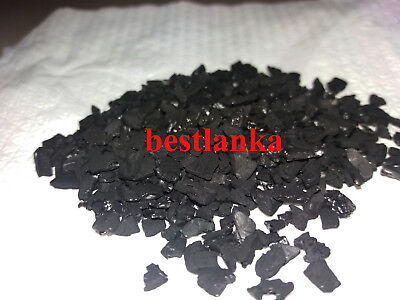 Premium Quality Activated Carbon Coconut Shell Granular Charcoal Water Filter