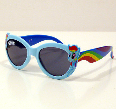 Occhiali Da Sole Bambino Disney Pony  Lenti Certif. Sunglasses Baby Infant Girls