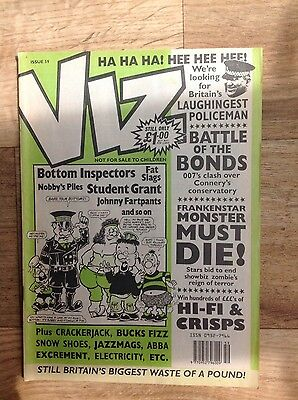 Viz comic - issue number 59