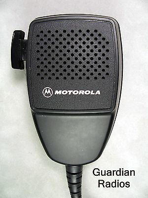 NEW Motorola HMN3596A Mobile Microphone