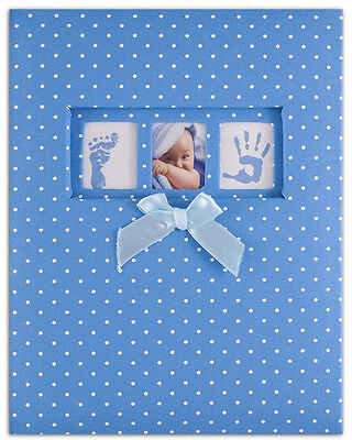 Photo album Baby Nr.126 B for 200 Pictures in 9x13