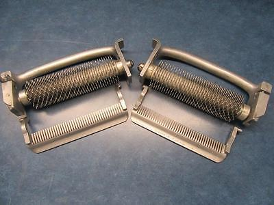 Genuine Hobart Meat Tenderizer Lift Out Unit For Hobart 403