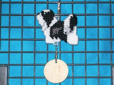 HAVANESE #1 Dog crate tag or hang anywhere pet art home decoration ornament