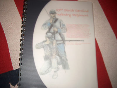 Civil War History of the 27th South Carolina Infantry