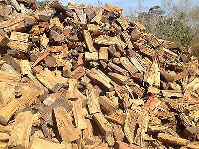 Redgum, Box Firewood For Sale