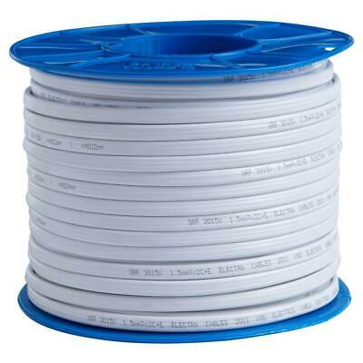 2.5mm Electra Cable Electrical Cables TPS - TWIN + EARTH 100m/Drum Pick up OK
