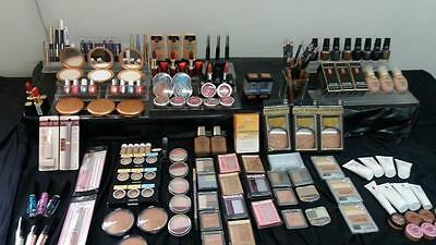 Mixed Lot of TEN (10) Makeup/beauty Products