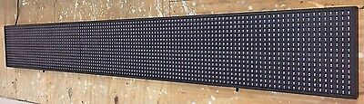 """Led Sign 96""""x15"""" 26Mm Tri Color (Rbp)-Outdoor Programmable Scrolling Message Boa"""