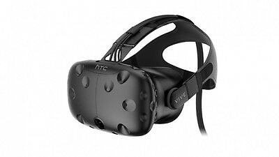 Htc Vive 3D Virtual Reality Headset
