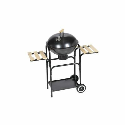 New Kettle Charcoal Bbq Grill Barbecue Steel