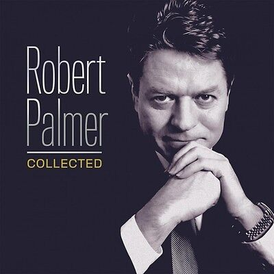 Robert Palmer - Collected 2x 180g vinyl LP NEW/SEALED Best Of Greatest Hits
