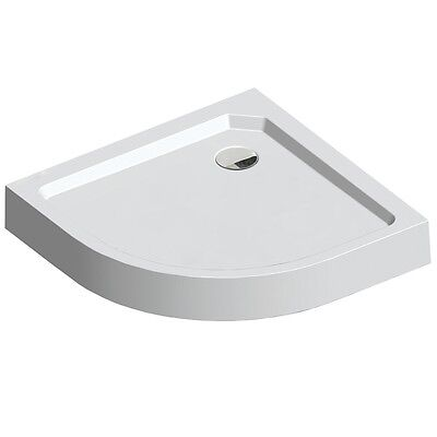 Get Wet by Sealskin Fusion Built-up Bath Shower Tray Water Drainage 60431205210