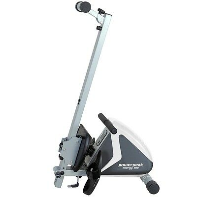 Powerpeak Rowing Machine Gym Cardio Exercise Body Sculpture Energy Line FRM8330