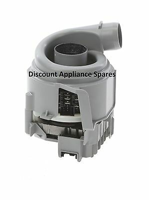 Genuine Bosch Neff SIEMENS Dishwasher Heat Pump  00755078