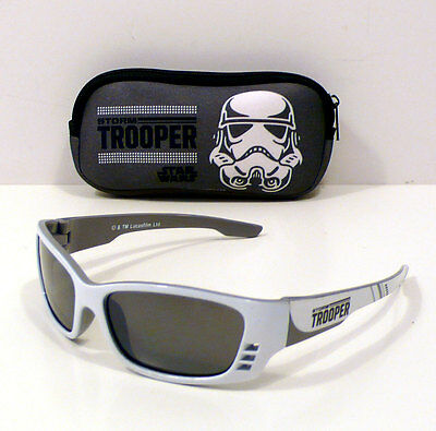 Occhiali Da Sole Bambino Disney Star Wars Lenti Cer. Sunglasses Baby Teens Boys