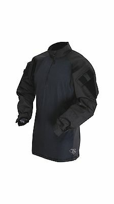 Tru-Spec TRU XTREME Tactical Shirt In Black