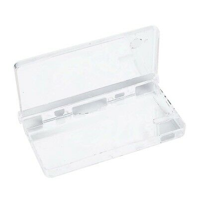 New Clear Plastic Crystal Hard Case Cover For Nintendo DSi NDSi BF