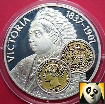 2006 GIBRALTAR £5 Five Pound Concorde Takes The Speed Record Silver Proof Coin