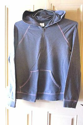 Motherhood Maternity Hoodie Jacket Size Small