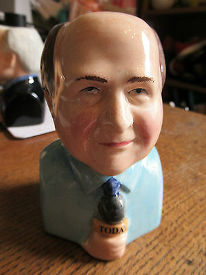 James Naughtie Novelty Egg Cup BBC Today Programme Children in Need 2005 Issue